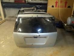 Дверь багажника. Toyota Corolla Fielder