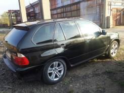 BMW X5. Продам документы на бмв х5 кузов е53