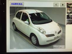 Nissan March. AK12750756