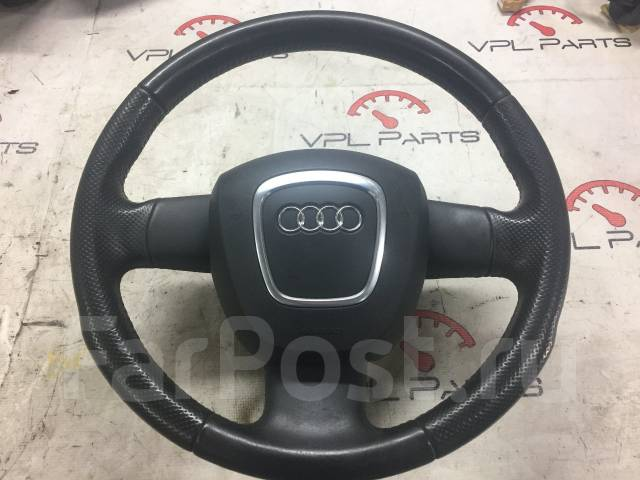 Подушка безопасности. Audi A4