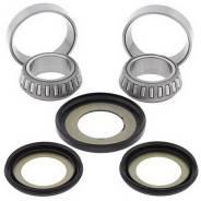 Комплект подшипников рулевой колонки All Balls 22-1048 RM125 05-08, RM250 05-08, RMZ450 05-07