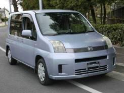 Honda Mobilio. GB