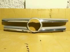 Решетка радиатора. Mercedes-Benz GL-Class, X166 Mercedes-Benz GLS-Class, X166