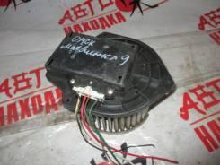 Моторчик печки Nissan Presage U30