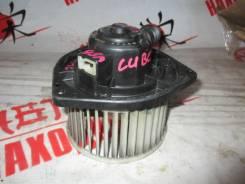 Моторчик печки Nissan Cube Z10, March K11
