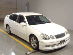 Toyota Aristo. JZS1600050835