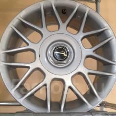 Комплект литых дисков Б/У №1504. 6.5x15, 5x100.00, 5x114.30, ET50