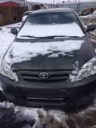 Toyota Corolla. 120, 3ZZ