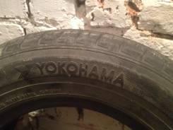 Yokohama DNA Ecos ES300. Летние, 2010 год, износ: 50%, 2 шт