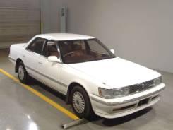 Toyota Chaser. GX816182515