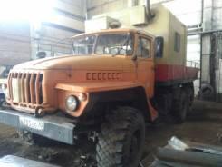 Урал 55571. Продам УРАЛ555710 1997г. в., 10 000 куб. см., 14 000 кг.
