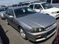 Nissan Skyline. ER34027585
