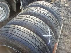 Bridgestone Dueler H/T. Летние, 2011 год, износ: 30%, 4 шт. Под заказ