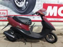 Honda Dio AF34. 50 куб. см., исправен, без птс, без пробега