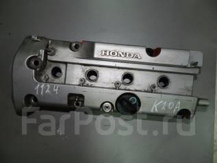 Крышка головки блока цилиндров. Honda Stepwgn, RG1, RG2, RG3, RG4 Двигатель K20A