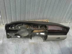 Панель приборов. Rover 75