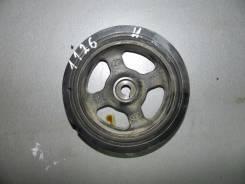 Шкив коленвала. Hyundai: Accent, i40, ix35, Tucson, Avante, i30, i20, Veloster, ix20