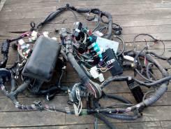 Проводка двс. Toyota Tundra, USK52, USK51, USK50 Двигатель 3URFE