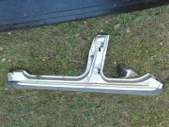 Порог кузовной. Rover 75