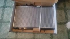Радиатор акпп. Nissan Almera Classic