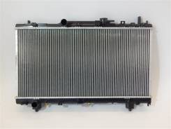 Радиатор охлаждения двигателя. Toyota Corona, AT211, AT210 Toyota Caldina, AT211G, AT211, AT191, ET196 Toyota Carina, AT210, AT211, AT212 Toyota Coron...