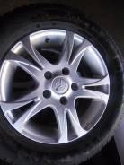 Mazda. x15, 5x114.30, ЦО 67,1мм.