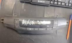 Блок управления климат-контролем. Toyota Allion, AZT240 Двигатель 1AZFSE