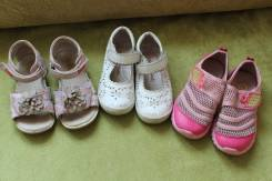 Обувь на лето девочке!. 26