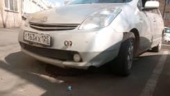 Toyota Prius. автомат, передний, 1.5 (76 л.с.), бензин, 306 000 тыс. км