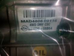 Механическая коробка переключения передач. SsangYong Rexton