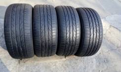 Bridgestone Potenza RE050. Летние, 2007 год, износ: 20%, 4 шт