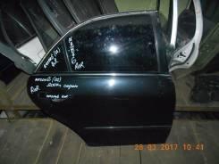 Дверь задняя правая Mazda6