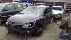 Mazda 3. LF