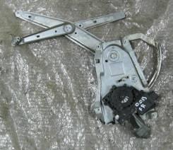 Стеклоподъемный механизм. Opel Omega