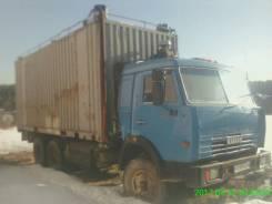 Камаз 53212. Продается , 154 куб. см., 10 000 кг.