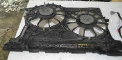 Вентилятор охлаждения радиатора. Toyota Mark X, ANA15, ANA10 Toyota Blade, AZE156H, AZE154, AZE156, AZE154H Toyota Scion, AZE151 Двигатель 2AZFE