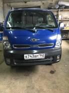 Kia Bongo. Продается грузовик киа бонго 3, 2 500 куб. см., 1 000 кг.