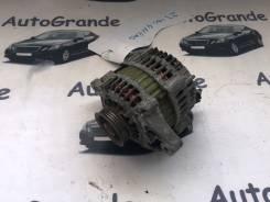 Генератор. Nissan Sunny, B15 Nissan AD, VY11 Nissan Wingroad, VY11 Двигатель QG13DE