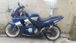 Продаю мотоцикл Yamaha 600куб