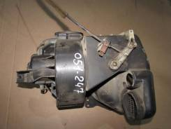Моторчик печки Nissan VANETTE