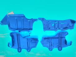 Защита двигателя. Nissan Cube, AZ10, ANZ10, Z10 Nissan March Box, WAK11, WK11 Nissan March, ANK11, HK11, FHK11, K11, AK11 Двигатели: CGA3DE, CG13DE, C...