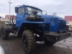 Урал 44202. Продается грузовик Урал с Нефаз, 11 150 куб. см., 10 000 кг.
