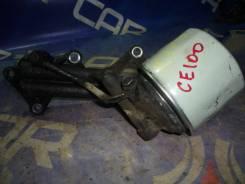 Корпус масляного фильтра Toyota Corolla CE100 2C