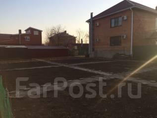 Продаю зем. участок, р-н ул. Российской. ул. Комарова, 5 соток. 500 кв.м., собственность, от агентства недвижимости (посредник)