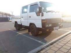 Toyota ToyoAce. механика, задний, 3.0, дизель, 132 000 тыс. км