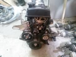 Двигатель в сборе. Lifan Smily Lifan Breez, 520 Двигатели: LF479Q3B, LF479Q3