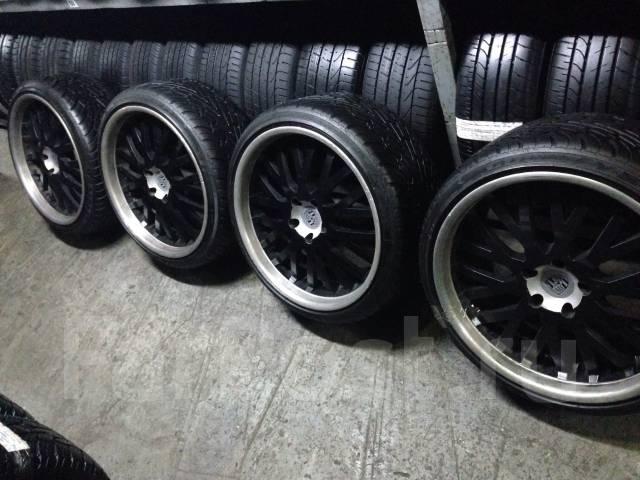 колеса r22 porsche