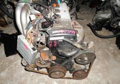 Двигатель в сборе. Toyota: Corolla, Corolla II, Starlet, Corsa, Sprinter, Tercel Двигатели: 4EFE, 4EF