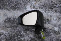 Зеркало заднего вида боковое. Lexus LS460