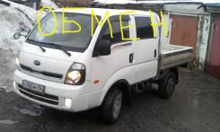 Kia Bongo III. Продам КИА Бонго III., 2 900 куб. см., 1 200 кг.